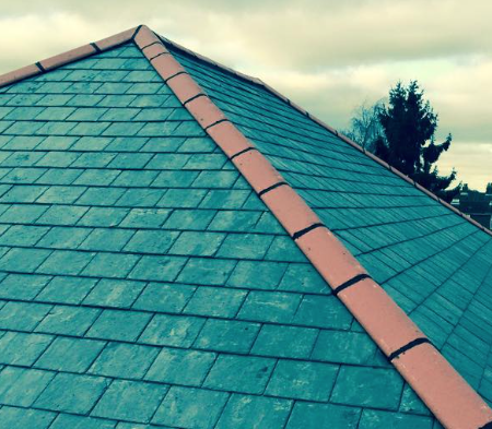 Roofing Services Bournemouth - Jay Mar Roofing Services - Based In Bournemouth